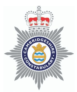 Police Now | Cambridgeshire Constabulary