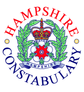 Police Now | Hampshire Constabulary