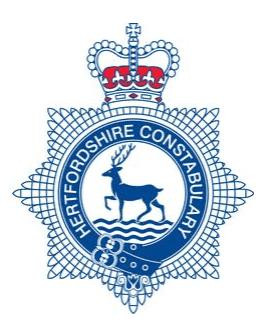 Police Now | Hertfordshire Police