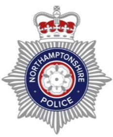 Police Now | Northamptonshire Police