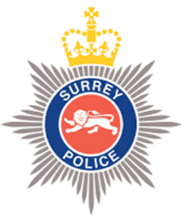 Police Now | Surrey Police
