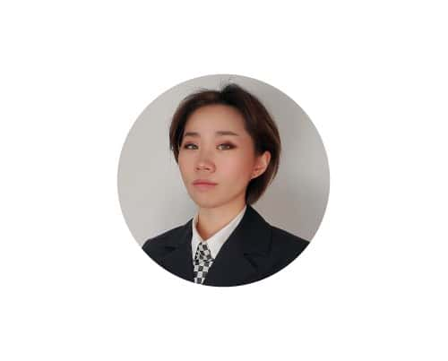 Lydia Wong board member