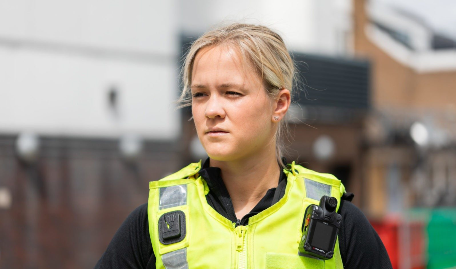 Emma Adams | Police Jobs | Police Graduate Scheme