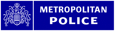 The Met Police London