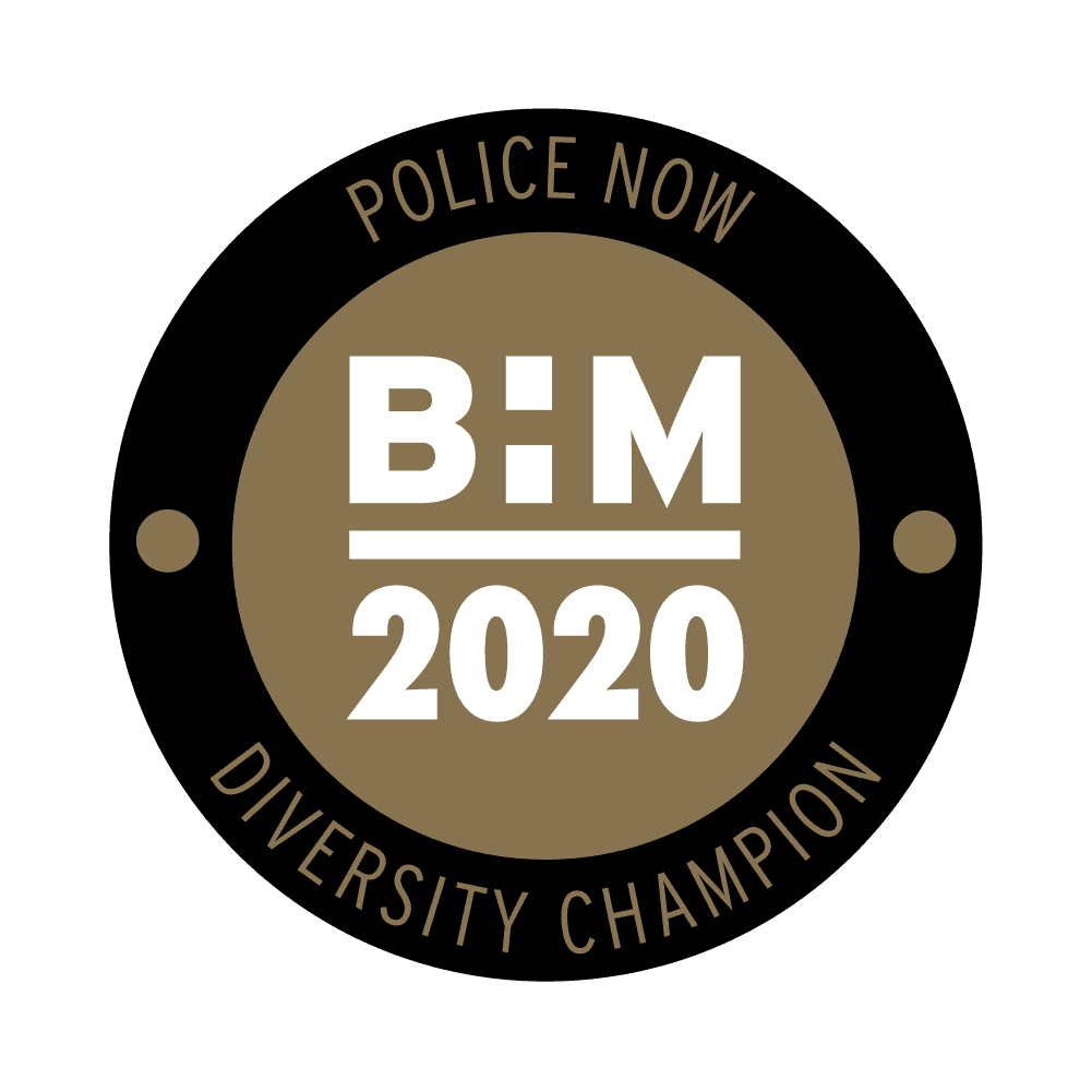 BHM 2020 Police NOW