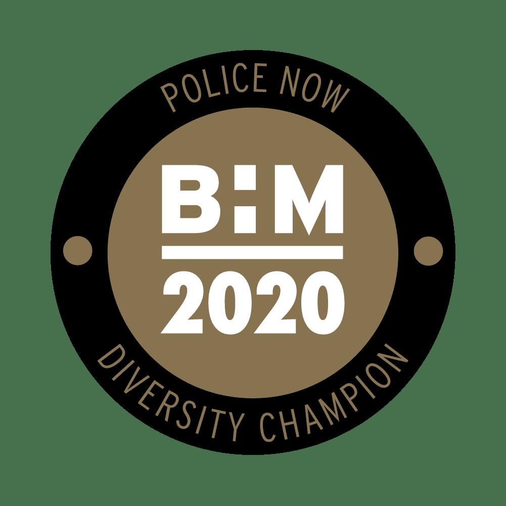 BHM 2020 Police NOW