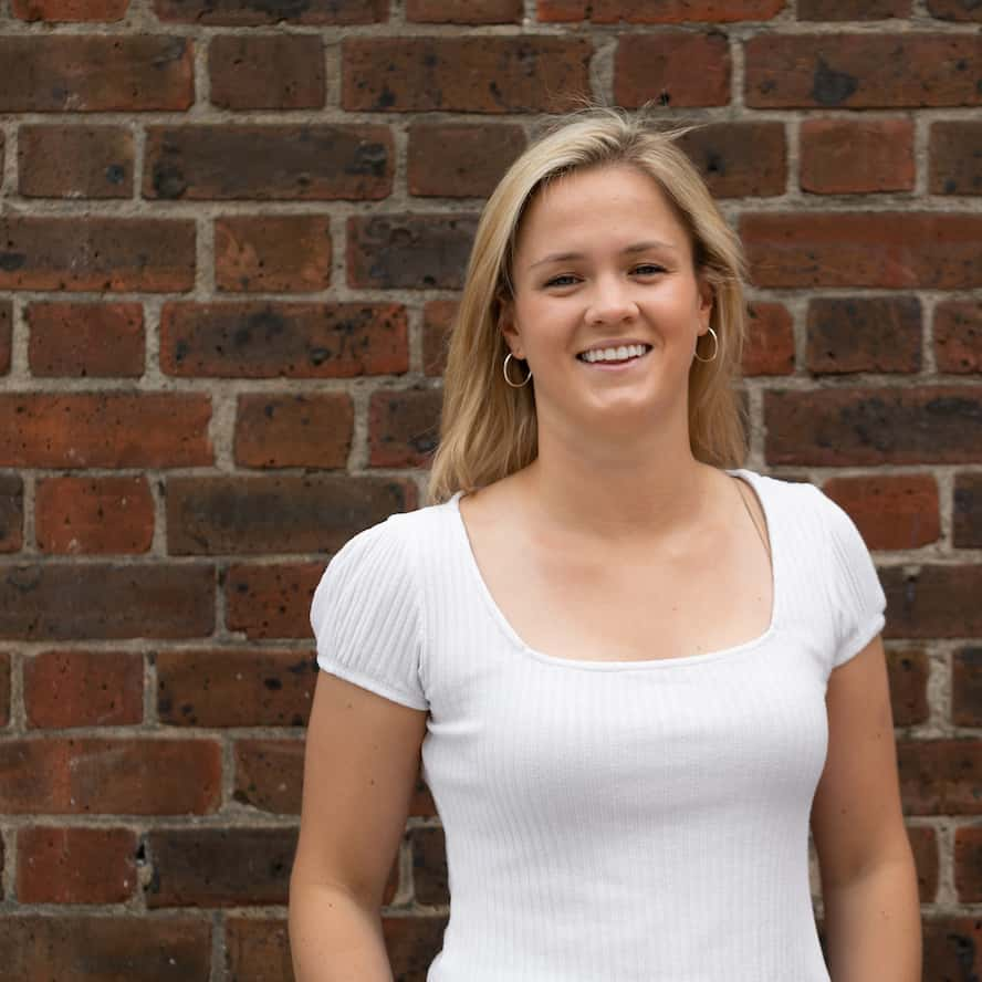 Emma Adams | Neighbourhood police officer