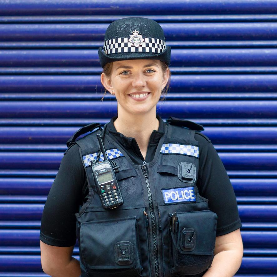 Frontline Leadership Programme - Police Now