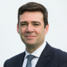 Andy Burnham - Mayor of Greater Manchester